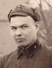 Башарин Павел Савельевич