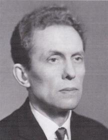 Васильев Александр Ефимович