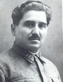 Ионисьянц Павел Зиноварович
