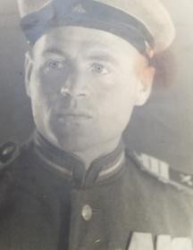 Киселев Филипп Иванович
