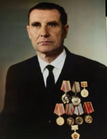 Сидров Василий Павлович