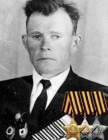 Киселев Трофим Кузьмич
