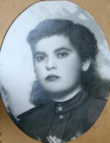 Полякова Антонина Ивановна