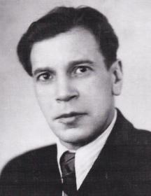 Гусаров Леонид Андреевич