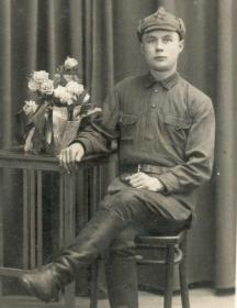 Остапенко Михаил Васильевич