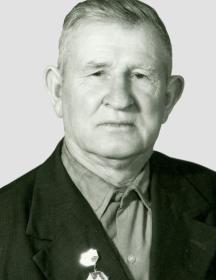 Улитин Аксентий Герасимович