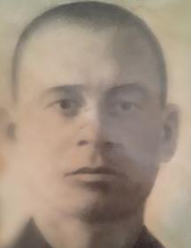Сунгуров Павел Алексеевич