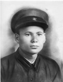 Ташкинов Яков Михайлович