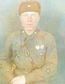 Рыжков Илларион Филиппович