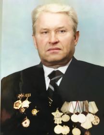 Хрячков Николай Иванович