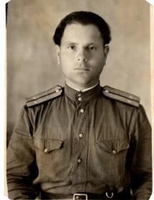Корнев Иван Васильевич