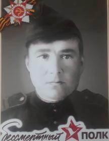 Смолев Иван Егорович