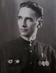 Линьков Дмитрий Николаевич