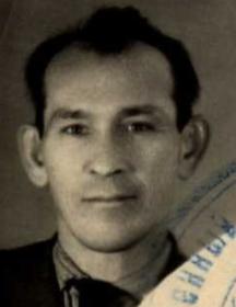 Савельев Порфирий Владимирович