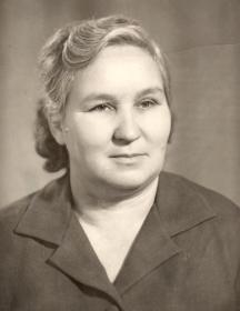 Корнева Анастасия Васильевна