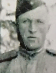 Кудяков Алексей Матвеевич