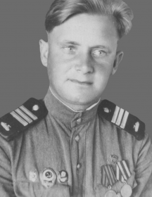 Ляхов Владимир Иванович