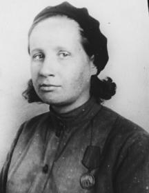 Панфилова Ольга Владимировна