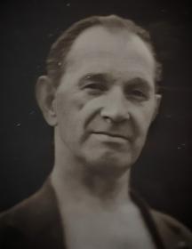Рассохин Федор Михайлович