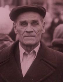 Крощихин Николай Алексеевич
