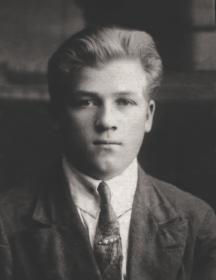 Тихомиров Виталий Иванович