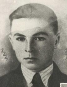 Полигонов Дмитрий Павлович
