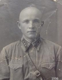 Есин Иван Николаевич