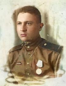 Ишуткин Фёдор Егорович
