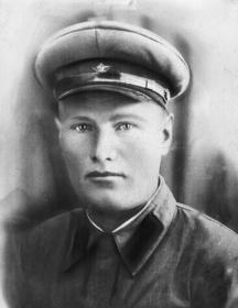 Петров Радион Спиридонович