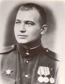 Резун Иван Ефимович