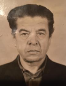 Доронин Михаил Илларионович