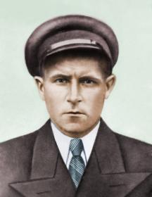 Пасынков Семён Васильевич
