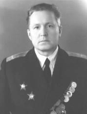 Холкин Василий Иванович