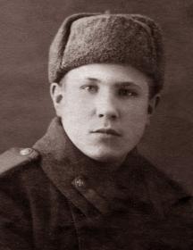 Жданов Сергей Алексеевич