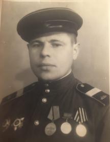 Ощепков Сергей Афонасьевич