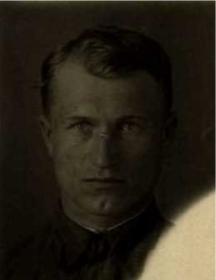 Шаулин Николай Федорович