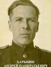 Харыбин Андрей Панкратьевич