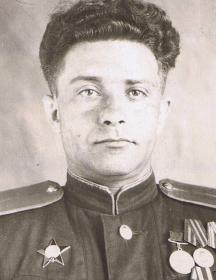 Зисман Залман Михайлович