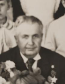 Галушка Василий Алексеевич