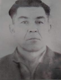 Плотников Егор Кириллович