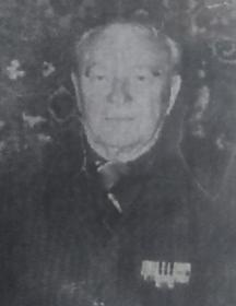 Волынкин Митрофан Гаврилович