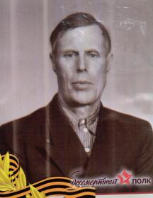 Комлев Павел Иванович