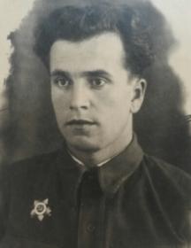 Кривошеев Маврий Алексеевич