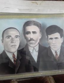 Бароян Арменак Еноки