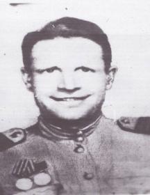 Донских Иван Степанович