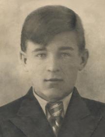 Неволин Иван Сергеевич