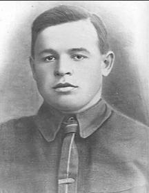 Бодров Григорий Никитович