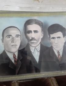 Бароян Андраник Еноки