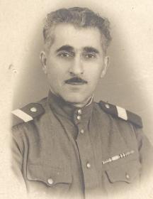 Мачкалов Андрей Никитич