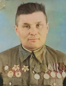 Токмаков Дмитрий Иванович